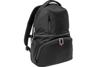 MANFROTTO MB MA-BP-A1, Rucksack, Schwarz