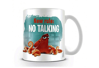 Finding Dory Tasse New Rule: NO TALKING