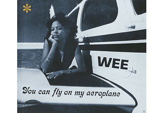 Wee - You Can Fly On My Aeroplane - (CD)