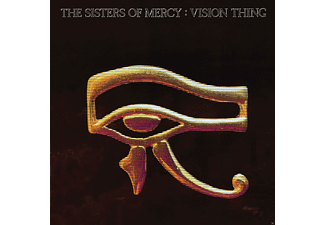 The Sisters Of Mercy - Vision Thing - (Vinyl)