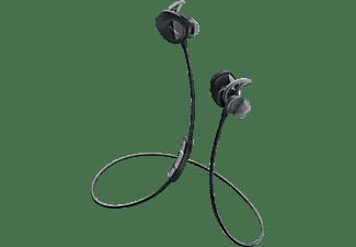 in-ear bluetooth koptelefoon Soundsport met charging case