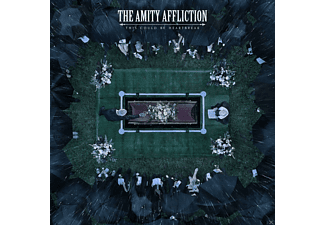 The Amity Affliction - This Could Be Heartbreak - (Vinyl)