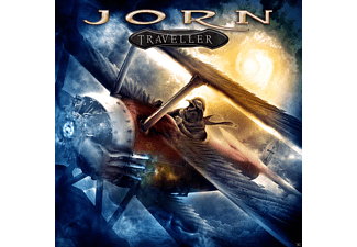 Jorn - Traveller (CD)