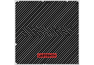 Madsen - LABYRINTH (ALBUM JEWELCASE) - (CD)
