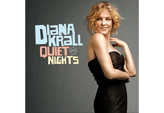 Diana Krall - Quiet Nights (Back To Black) - (Vinyl)