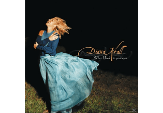 Diana Krall - When I Look In Your Eyes (Back To Black) - (Vinyl)