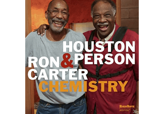 Houston Person, Ron Carter - Chemistry - (CD)
