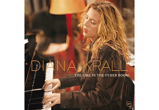 Diana Krall - Girl In The Other Room (Back To Black) - (Vinyl)