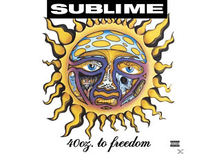 Sublime - 40oz.To Freedom  (2LP) - (Vinyl)