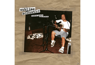 Sublime - Acoustic: Bradley Nowell & Friends (1LP) [Vinyl]
