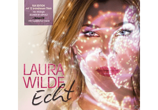 Laura Wilde - Echt (Fan Edition) - (CD)