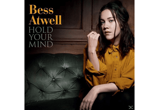 Bess Atwell - Hold Your Mind - (CD)
