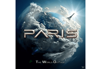 Paris - The World Outside - (CD)