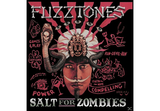The Fuzztones - Salt For Zombies - (CD)