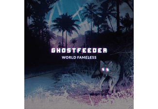 Ghostfeeder - World Fameless [CD]