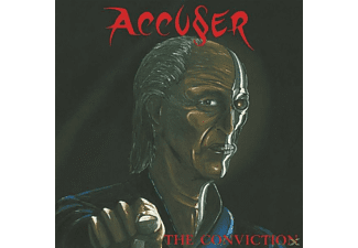 Accuser - The Convition [CD]