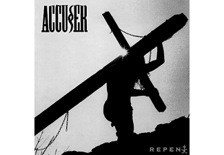 Accuser - Repent [CD]