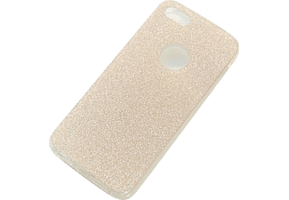 AGM 26343, Backcover, Samsung, Galaxy A3 (2016), Kunststoff, Gold