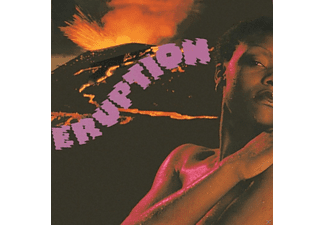 Eruption - Eruption Feat. Precious Wilson (Remast.+Expanded) [CD]