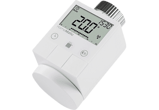 HOMEMATIC 105155 HM-CC-RT-DN Funk-Heizkörperthermostat