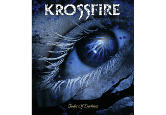Krossfire - Shades Of Darkness - (CD)
