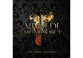 Vivaldi Metal Project - The Four Seasons [Vinyl]