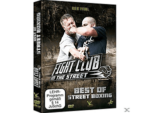 Fight Club Best of Street Boxing [DVD]