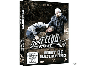 Fight Club Best of Kajukenbo [DVD]