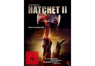 Hatchet 2 - (DVD)