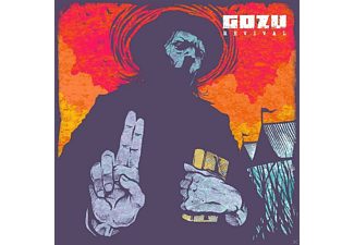 Gozu - Revival - (CD)