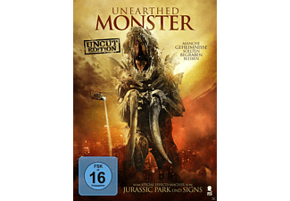 Unearthed Monster [DVD]