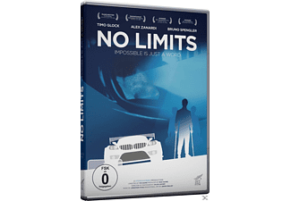 No Limits - Impossible Is Just A Word - (DVD)