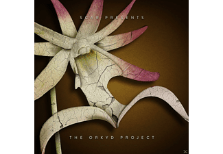 Scar - The Orkyd Project - (Vinyl)