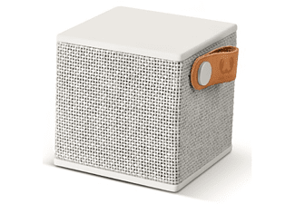 FRESH 'N REBEL Rockbox Cube Fabriq Cloud