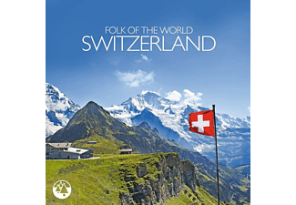VARIOUS - Switzerland [CD]