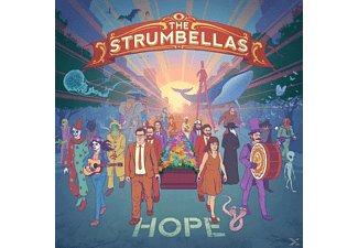 The Strumbellas - Hope - (CD)