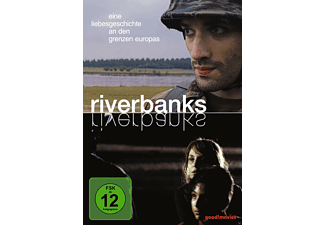 Riverbanks - (DVD)