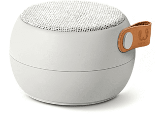 FRESH 'N REBEL Rockbox Round Fabriq Cloud