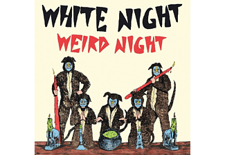 White Night - Weird Night [CD]