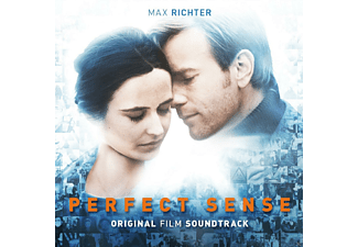 Max Richter, OST/VARIOUS - Perfect Sense (Original Film Soundtrack) [CD]