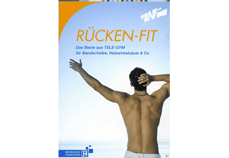 Tele-Gym - Rücken-Fit - (DVD)