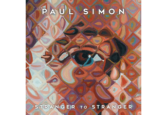 Paul Simon -  Stranger To Stranger [CD]