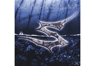 Sentenced - The Cold White Light - (Vinyl)