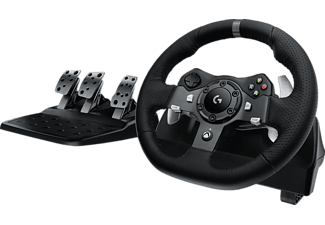 LOGITECH G920, Racing-Wheel