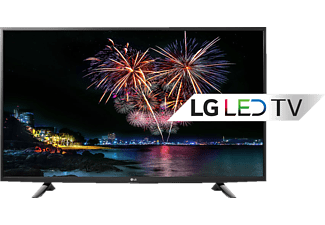 LG 49LH510V FHD TV (Flat, 49 Zoll, Full-HD)