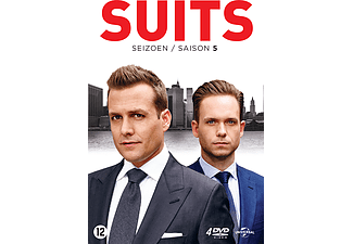 Suits - Seizoen 5 | DVD