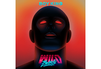 Wild Beasts - Boy King (Jewel Case) - (CD)