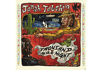 Jonah Tolchin - Thousand Mile Night - (CD)