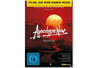 Apocalypse Now (Remastered) [DVD]