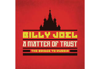 Billy Joel - A Matter Of Trust: The Bridge To Russia (Deluxe Edition) - (CD + DVD)